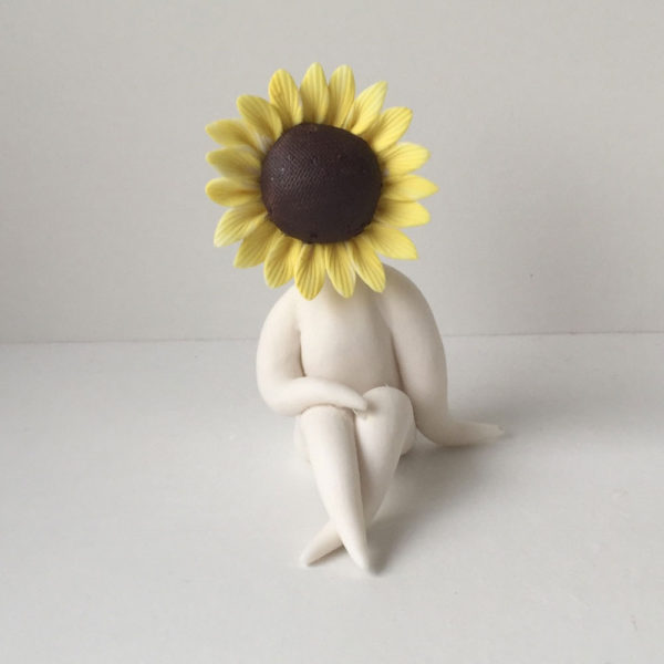 Little Miss Sunflower