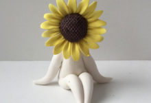 MiniSunFlower