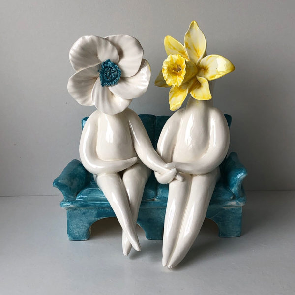 CoupleSculpture