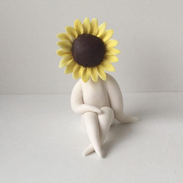 Little Miss Sunflower
