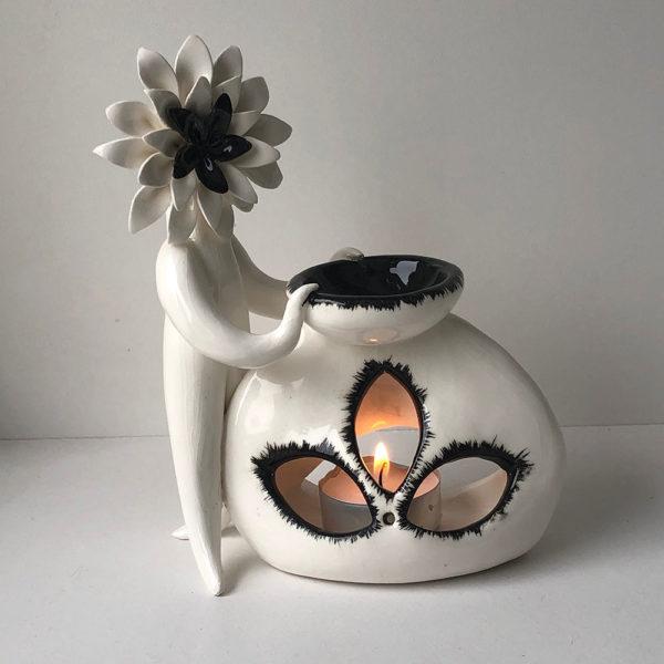 CeramicOilBurner